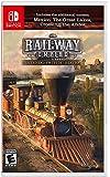 RAILWAY EMPIRE - Standard Edition - Nintendo Switch
