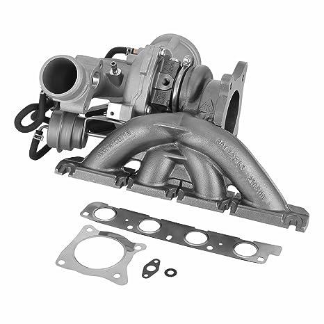 Power Slot 126.42061CSL Slotted Brake Rotor