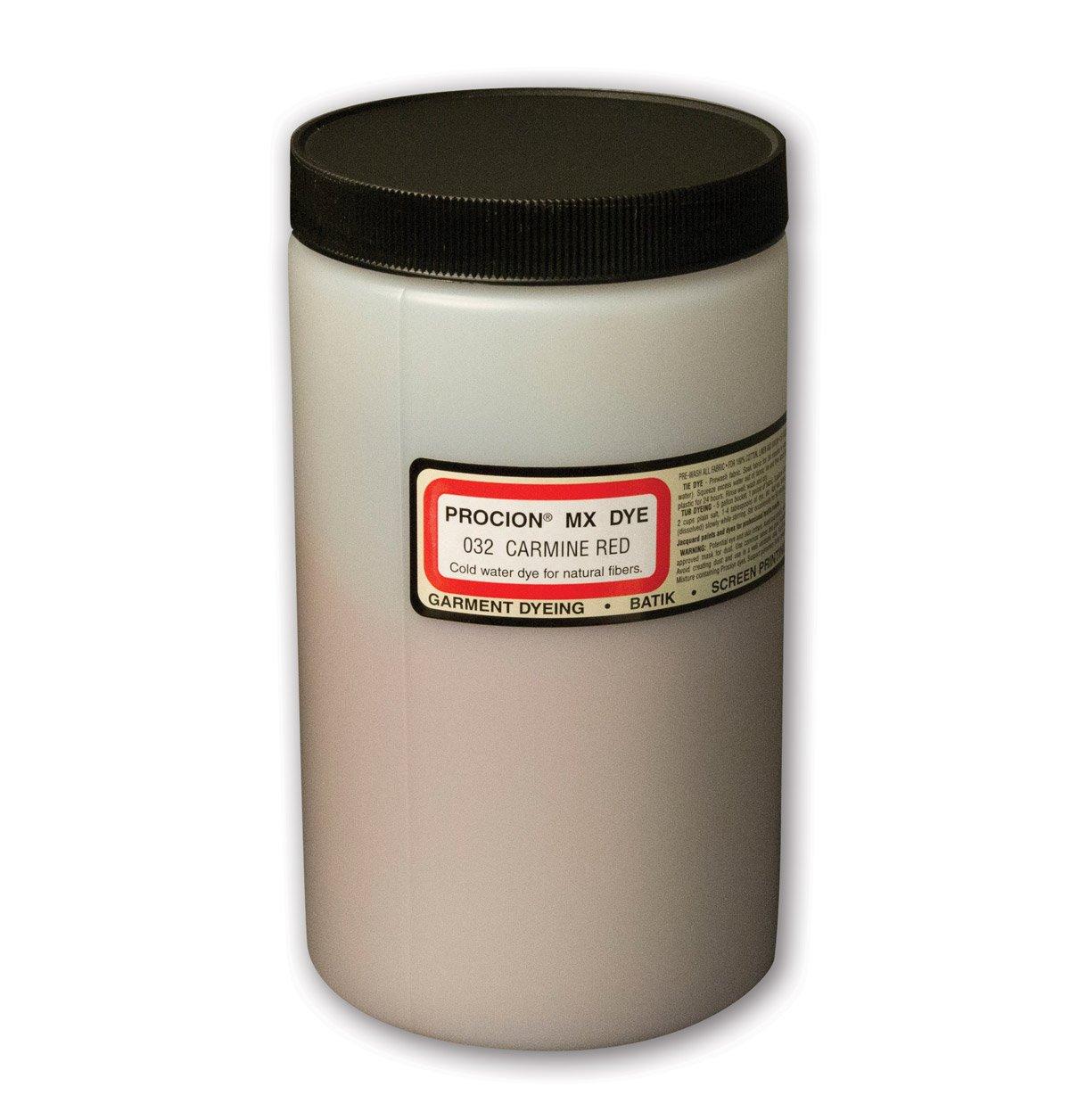 Procion Mx Dye Carmine Red 1 Lb RUPERT GIBBONS & SPIDER