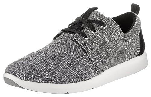 TOMS del Rey, Zapatillas para Mujer: Toms: Amazon.es: Zapatos y complementos