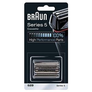 para Braun Series 5 7 9 5030s 5040S 720s-6 7840s 9296cc 9240s ...