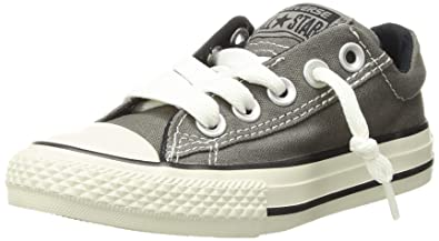 3656e5b22a75 Converse Kids  Chuck Taylor All Star Street Ox (Little Big)