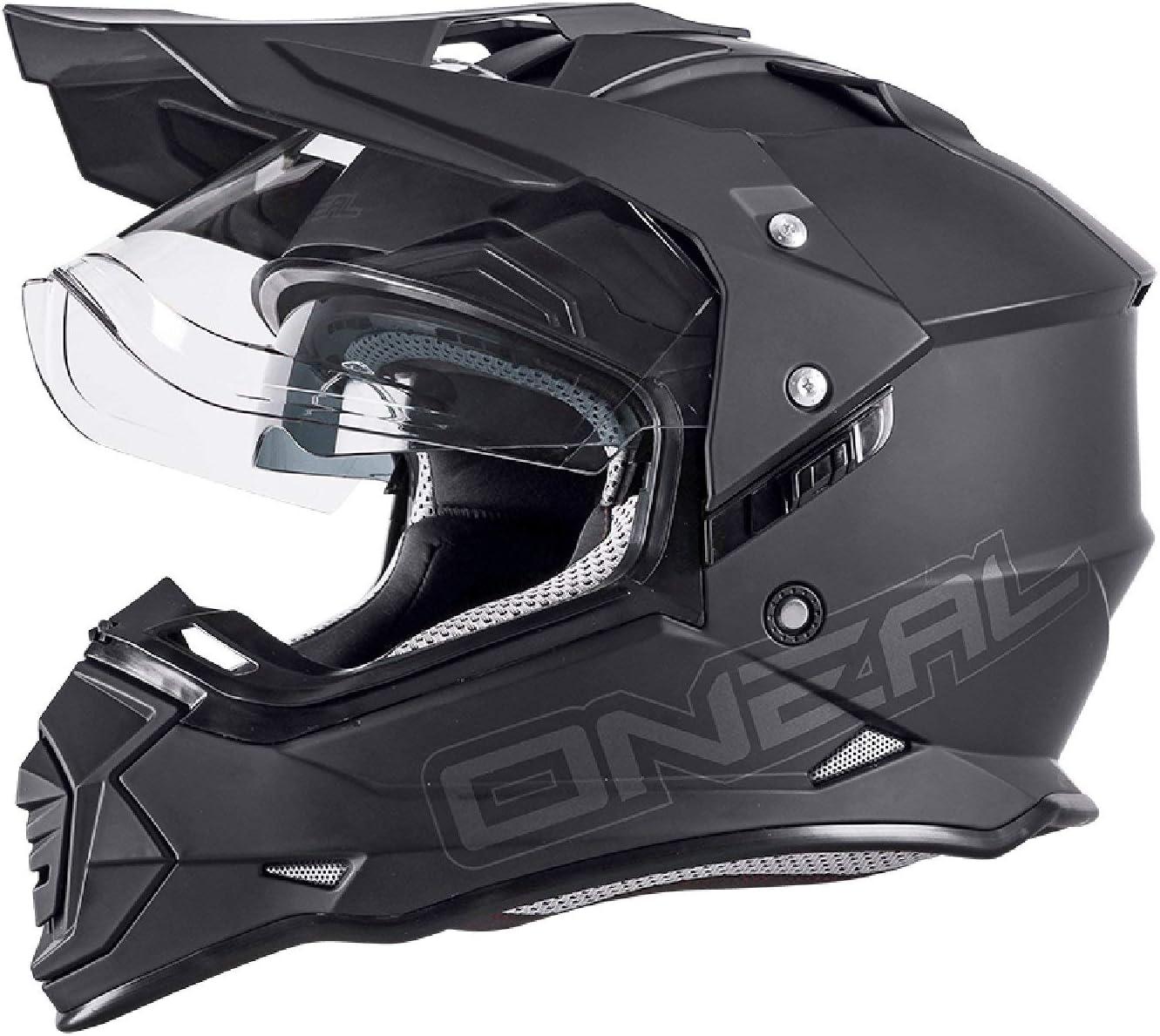 Mejor casco Motocross con pantalla