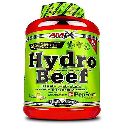 Amix Hydrobeef Peptide Protein Proteínas - 2000 ...
