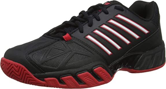 K-Swiss Performance Bigshot Light 3 Negra