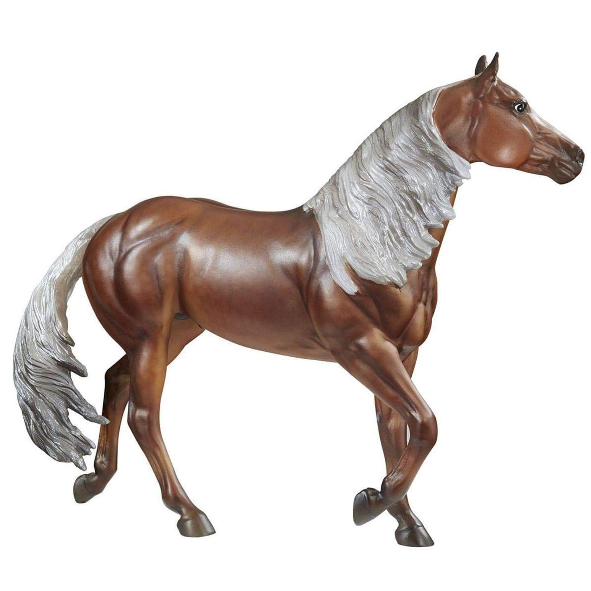 Breyer Latigo Dun It 1:9 Scale Collector Horse