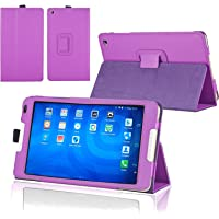 8 GB Navitech White Polka Dot 360 Rotational Case Cover For Fire Tablet with Alexa Magenta Tangerine 7 Display Blue Black