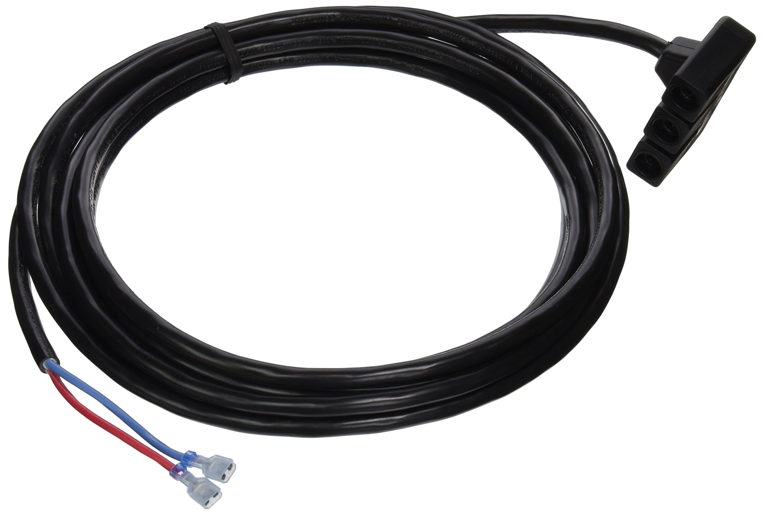 Zodiac R0402800 16-Feet DC Power Cord Replacement for Zodiac AquaPure Electronic Salt Water Chlorine Generator