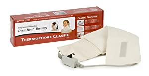 Thermophore Moist Heating Pad Size: Petite