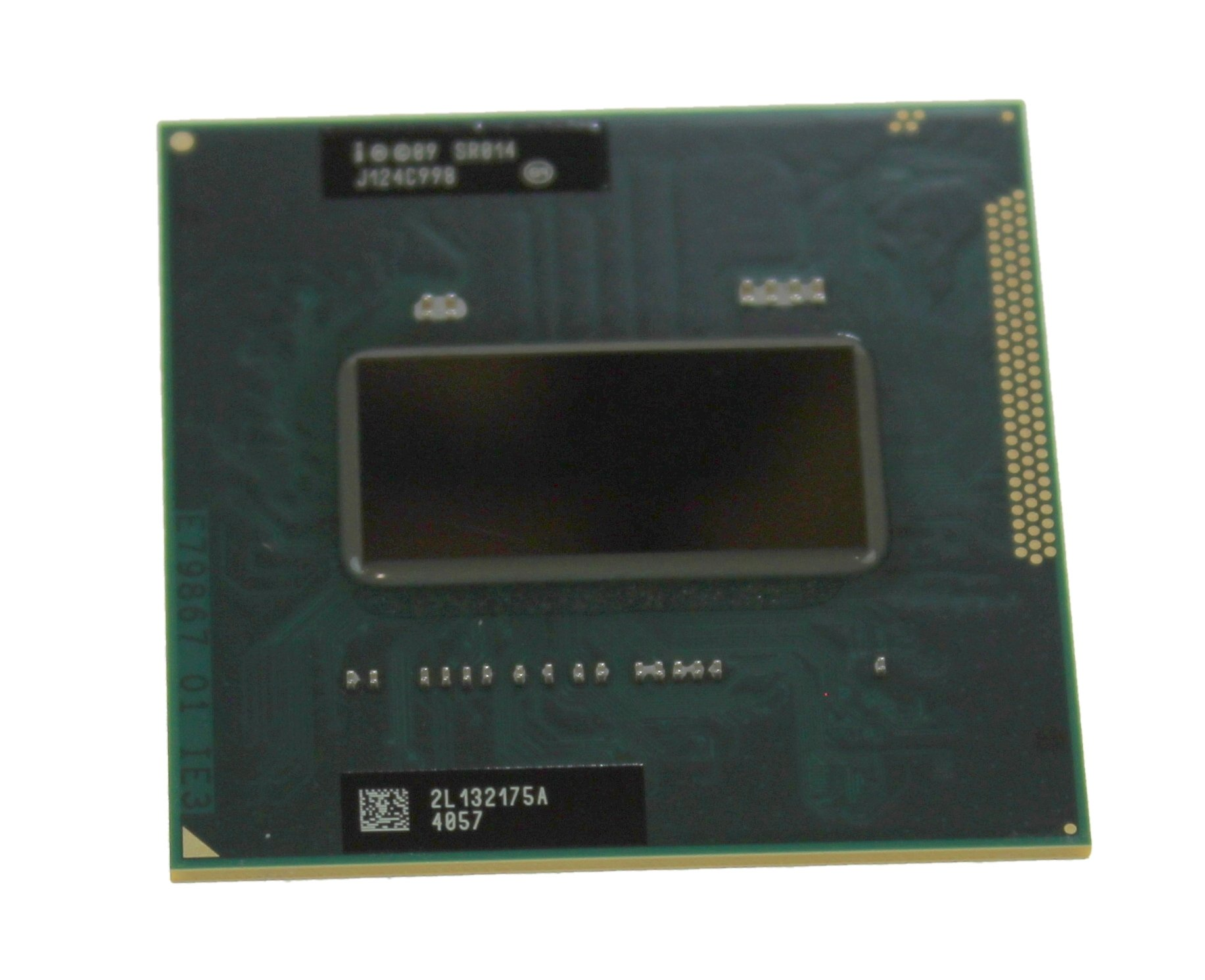 Intel Core i7-2720QM SR014 2.2GHz 6MB Quad-core Mobile CPU Processor Socket G2 988-pin by Intel (Image #1)