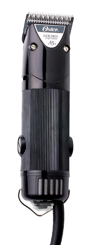 Oster 18555 Oster-Schermaschine Golden A5 1-speed ohne Schermesser