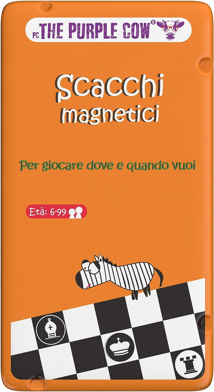 Scacchi magnetici Gioco Purple Cow 7290016026856
