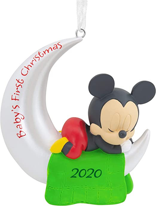 Disney Mickey Mouse Icon 2020 Metal Christmas Ornament Amazon.com: Hallmark Ornament 2020 Year Dated, Disney Mickey Mouse