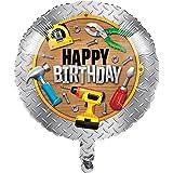 "Handyman 18"" Foil Balloon"