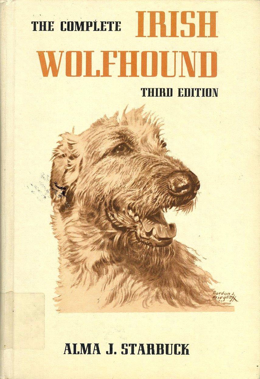 The Complete Irish Wolfhound,