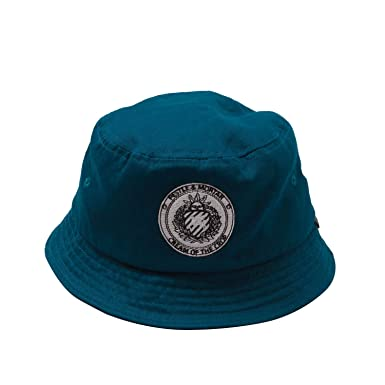85e0c4adc291d PESTLE   MORTAR Men s Cream of the Crop Bucket Hat One Size Navy Blue