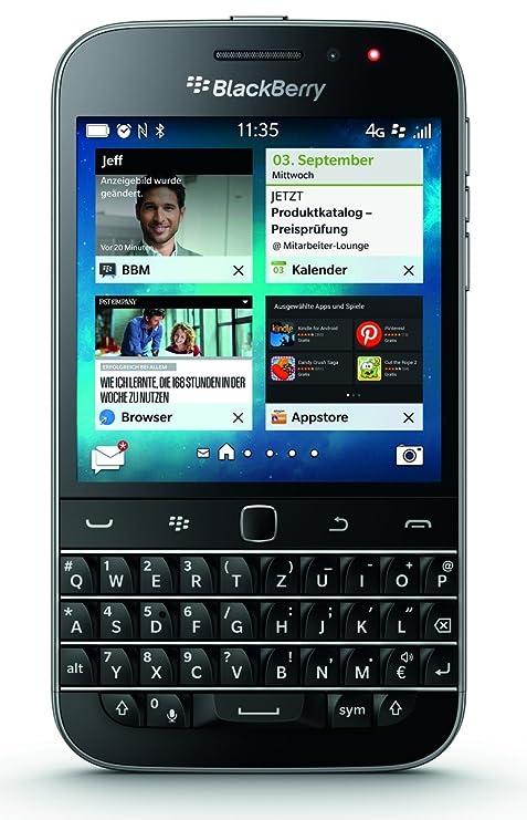 Telekom Blackberry Classic 3.5