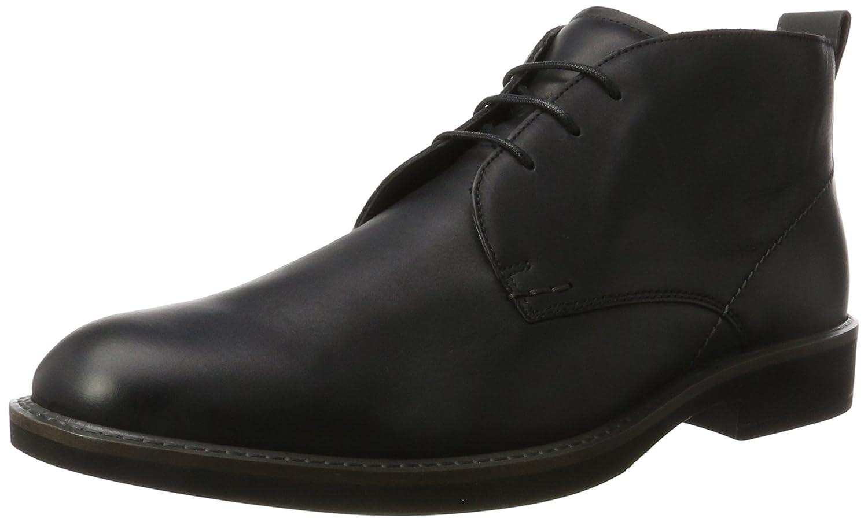 Ecco Herren Biarritz Klassische StiefelEcco Biarritz Klassische Stiefel Schwarz Billig und erschwinglich Im Verkauf