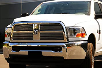T-Rex Grilles 20451 Horizontal Aluminum Polished Finish Billet ...