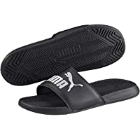Unisex Popcat Hawaii Thong Sandals