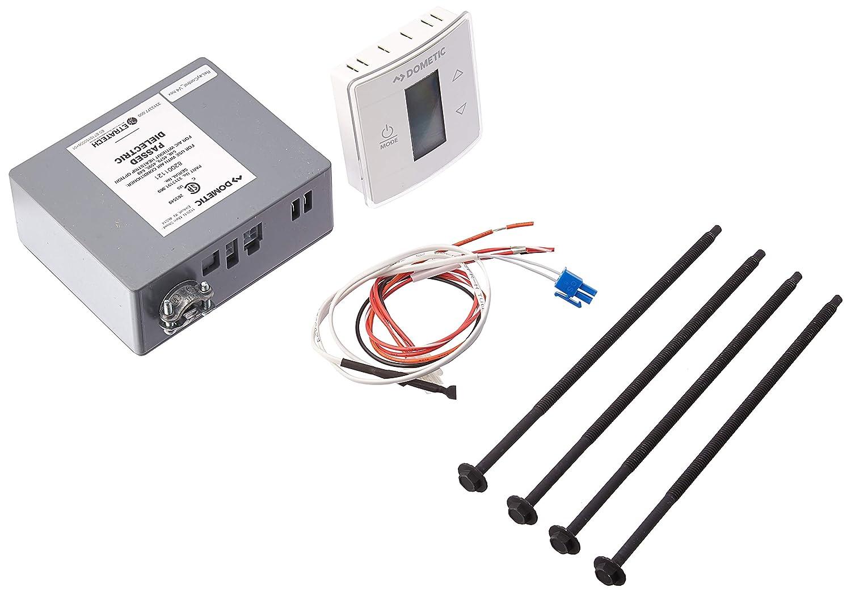 Thermostats Ctrl Kit, Ct Std-C/F-Wht Dometic 3316230.000 Rv ...