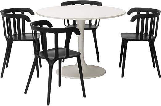 table ikea 4 chaises 2012
