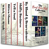 The Bend-Bite-Shift Collection: Volume I