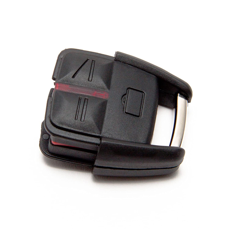 Opel Carcasa para llave - Llave Mando a distancia Reparación ...