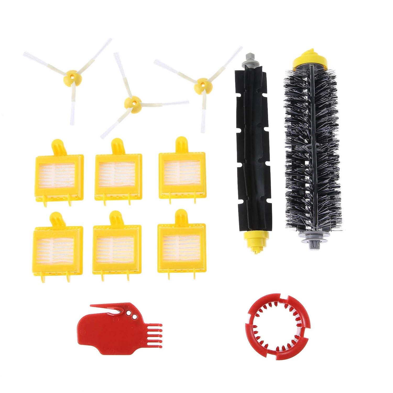 Kit de piezas de reposición para iRobot Roomba 700 Series Robotic ...