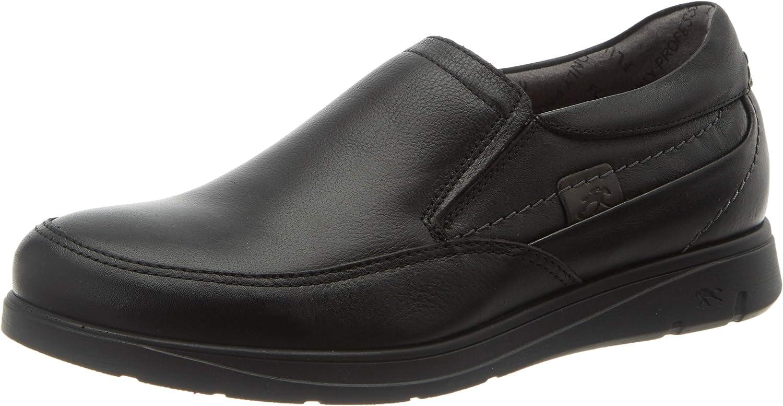 Fluchos New Professional, Zapatos de Trabajo para Hombre