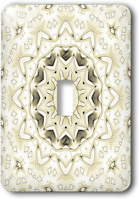 3drose Lsp 42055 1 Elegant Gemstone Decorative Ring Mandala Toggle Switch Single Switch Plates Amazon Com