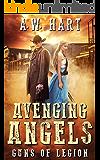 Avenging Angels: Guns of Legion