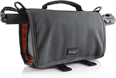 GoScope Pro Flex Case - Roll & Go Storage Bag for GoPro HERO4