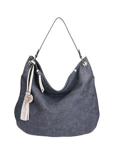 Suri Frey | Izzy | Handtasche blau, Farbe:blau;Größe:1