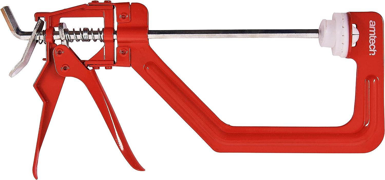 Cox Solo 150M Serre-joint m/étallique Serrage /à une main 15 cm Import Grande Bretagne