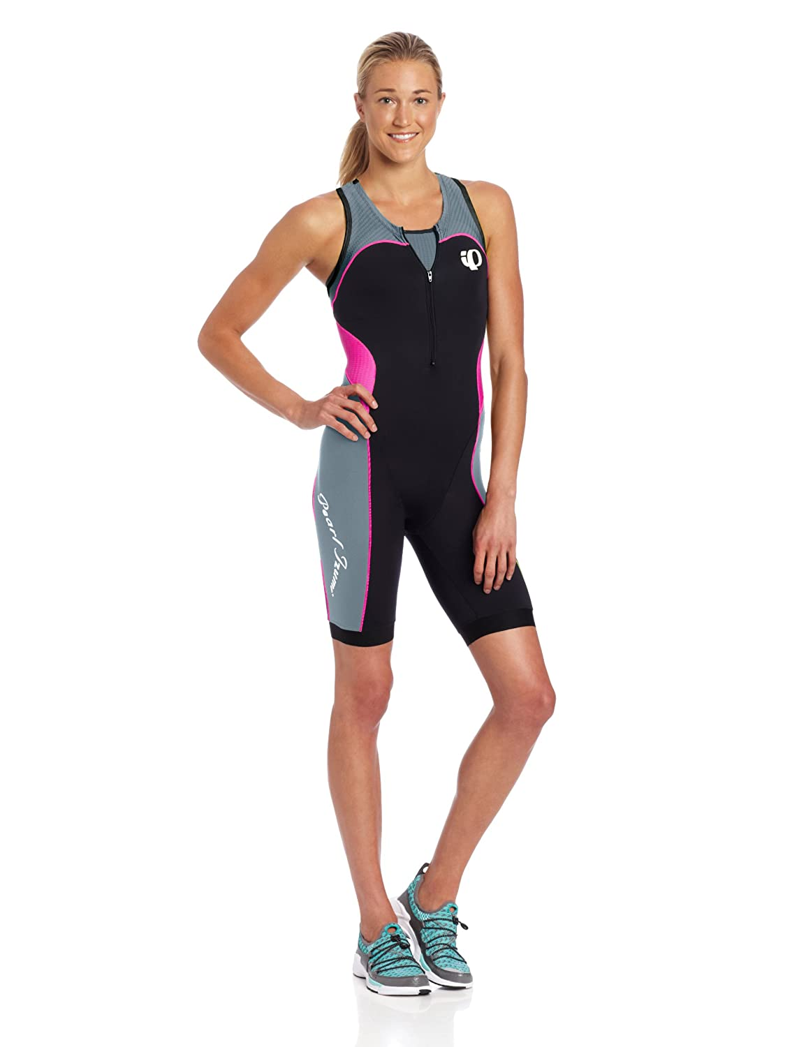 Pearl Izumi - Frauen Elite In-R-Cool Tri Suit & Reg