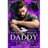 The Dragon Prince's Daddy: An M/M MPreg Shifter Romance (Royal Heat Book 1)