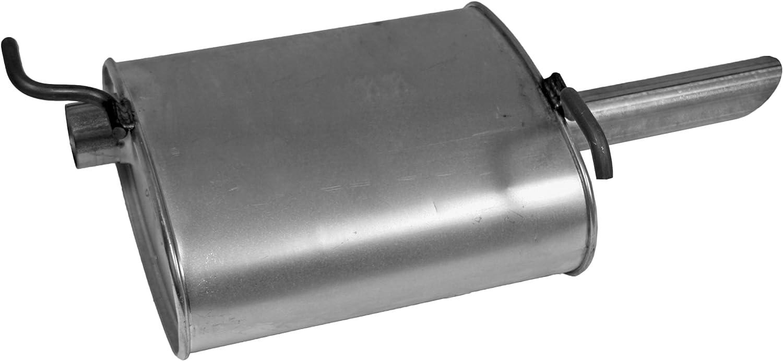 Exhaust Muffler-SoundFX Direct Fit Muffler Walker 18943