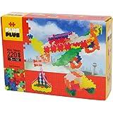 Plus-Plus - 52121 - Jeu éducatif de construction - Mini Neon 3-en-1 - 220 Pièces