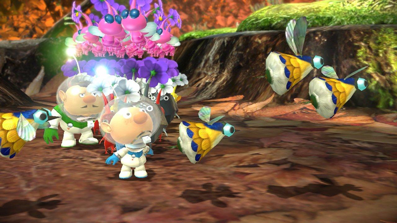 Pikmin 3 by Nintendo (Image #4)