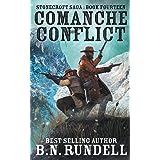 Comanche Conflict (Stonecroft Saga)
