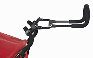 Easy X Rider - Extensor de manillar universal para cochecito de bebé: Amazon.es: Bebé