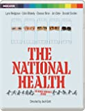 The National Health (Dual Format Limited Edition) [Blu-ray] [2017] [Region Free]