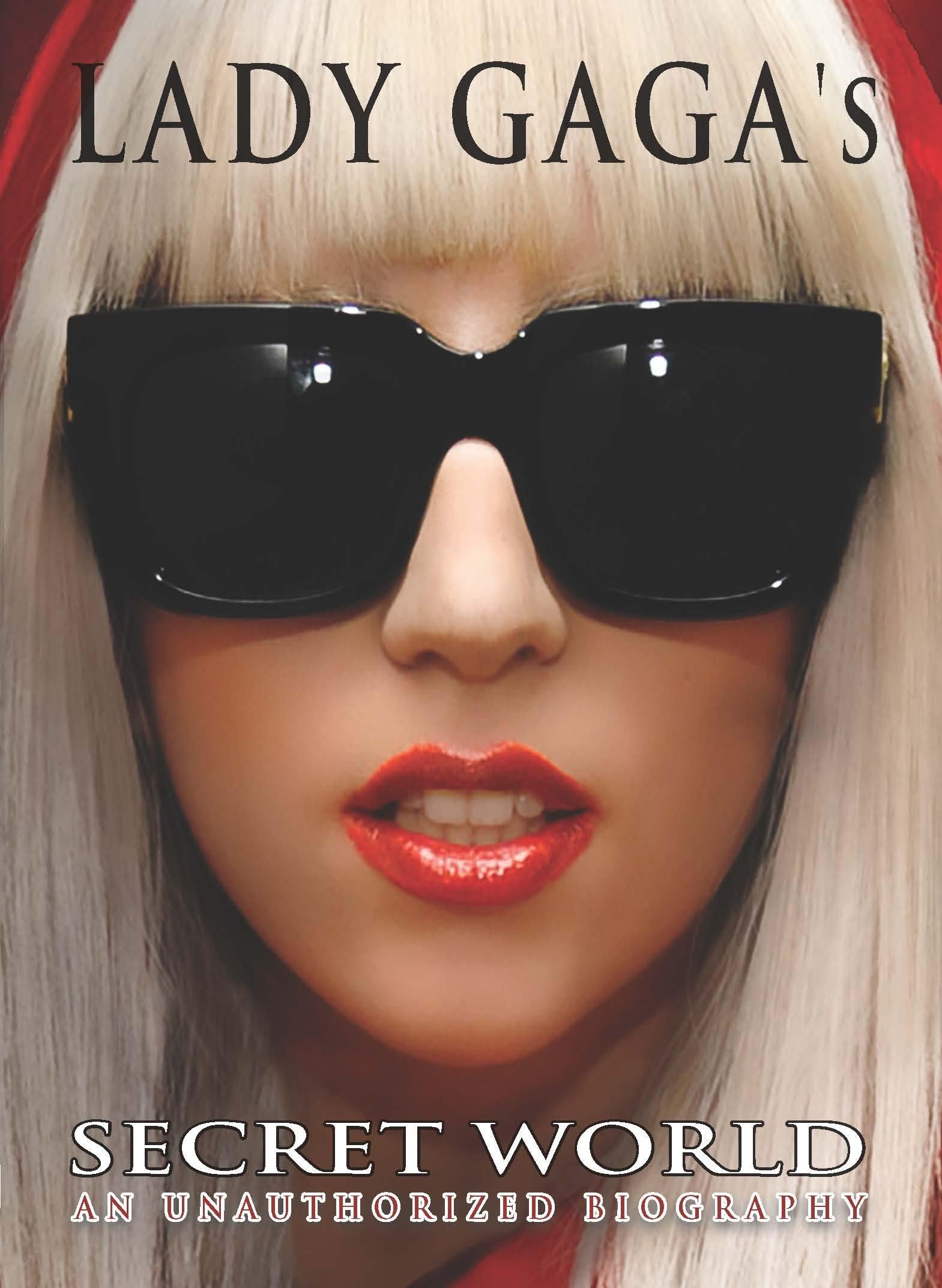 DVD : Lady Gaga - Lady Gaga's: Secret World (Widescreen)