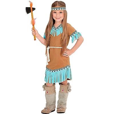 Widmann Enfants Costume Indienne