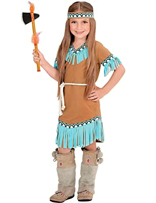 Indianierin Kostüm Mädchen