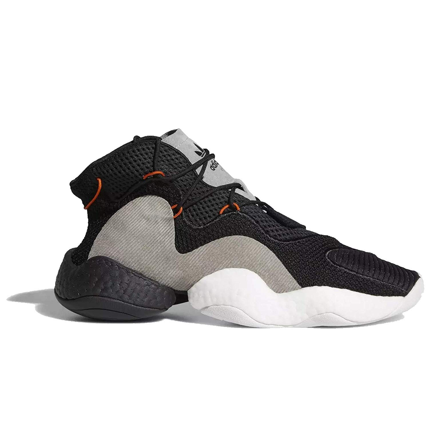 super popular d95be 0fdd0 Amazon.com | adidas Men's Originals Crazy BYW Shoes CQ0993 ...