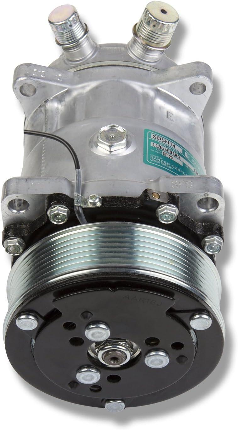 Holley 199-101 A//C Compressor