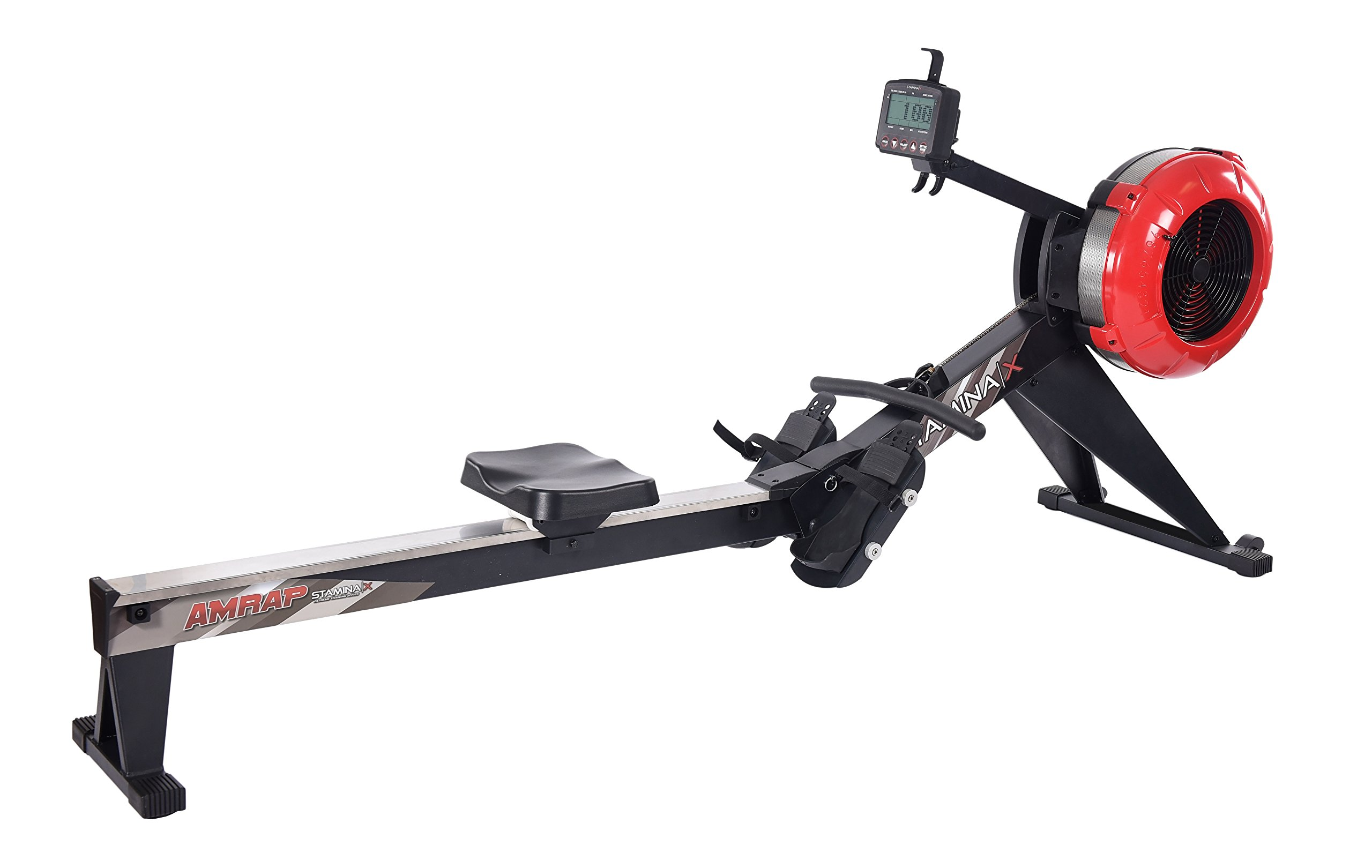 Stamina X AMRAP Rowing Machine by Stamina | X