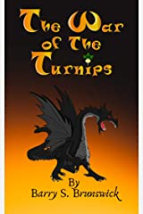 The War of the Turnips Kindle Edition